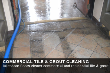 Tile Grout Cleaning In Metro Detroit MI Lakeshore Floors - Best chemical to clean tile floors
